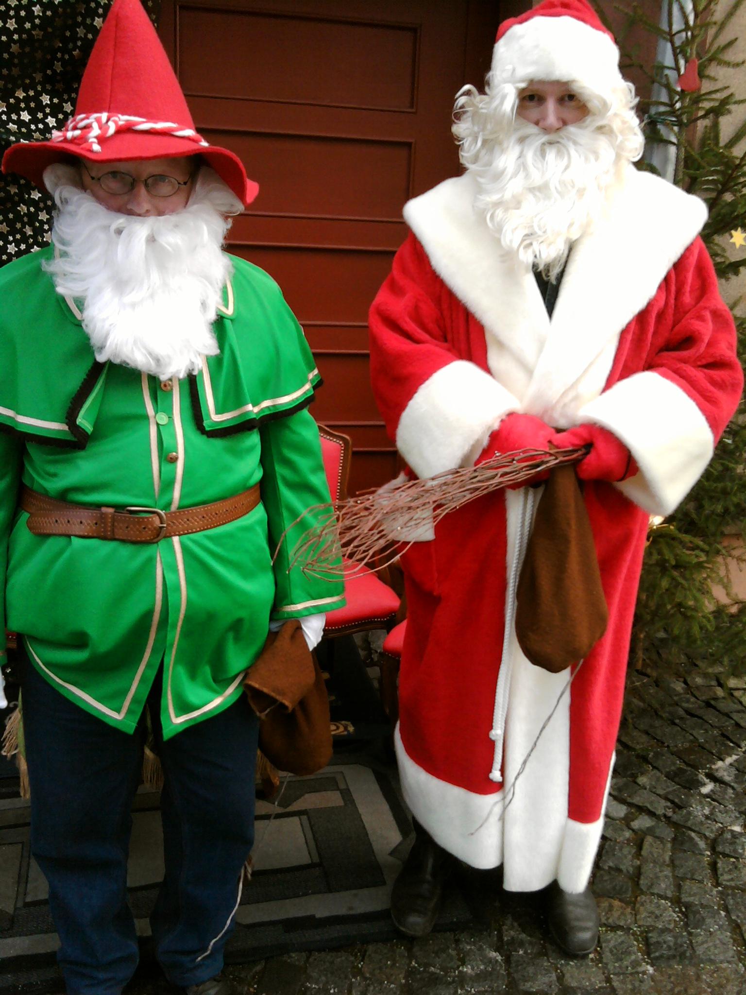 festmoden kost mverleih kristina beyer weihnachten engel weihnachtsm nner wichtel. Black Bedroom Furniture Sets. Home Design Ideas